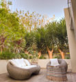 Bondi beach landscaping and garden design by Bell Landscapes, Sydney