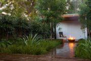 Randwick landscaping and garden design by Bell Landscapes, Sydney.