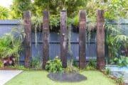 Coogee pool landscape design by Bell Landscapes, Sydney