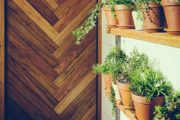 Canva warehouse garden design by Bell Landscapes, Sydney