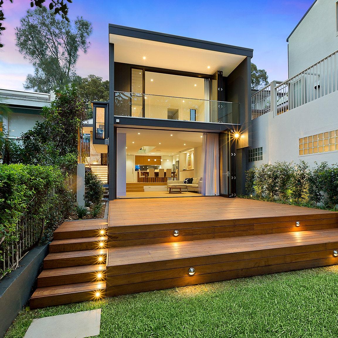 Garden installation and maintenance professionals - Bell Landscapes Sydney.
