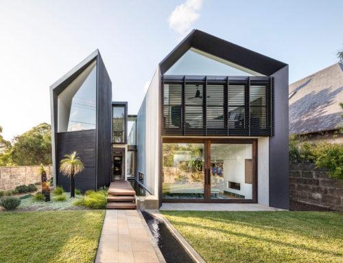 Longueville Residence (New)