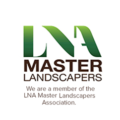 Bell Landscapes are a member of the LNA Master Landscapers Association