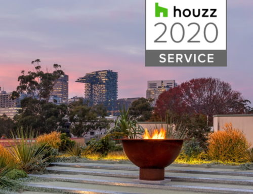 Bell Landscapes wins Best of Houzz 2020 Award